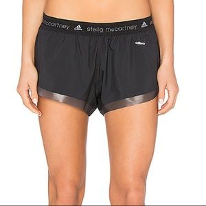 Stella McCartney adidas adizero running shorts